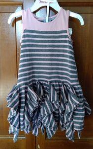 Other - European Ruffle Dress